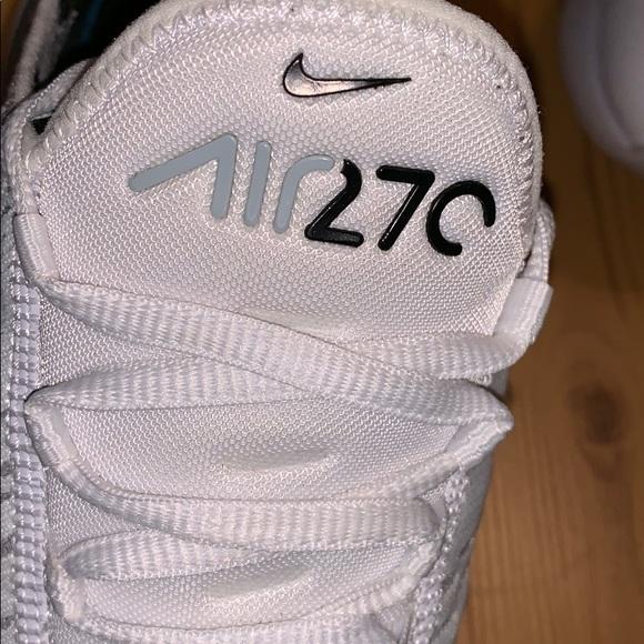 new product 2910c 39ea8 Men's 2018 Nike Air Max 270s